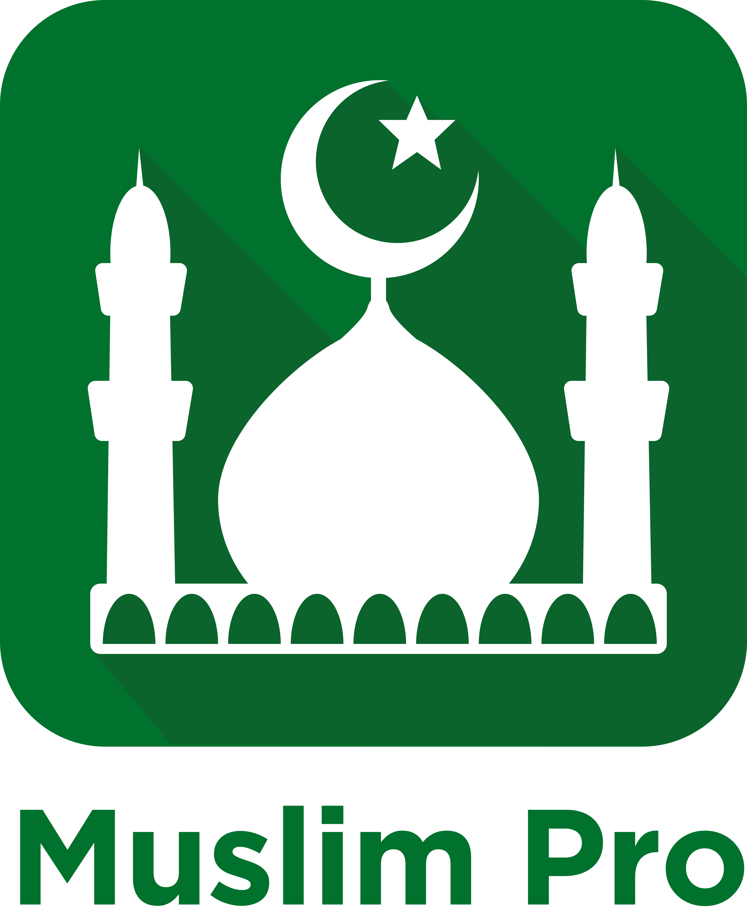 CONNECT.MUSLIMPRO