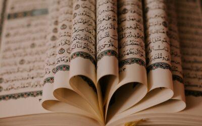 5 Benefits of Reading Quran