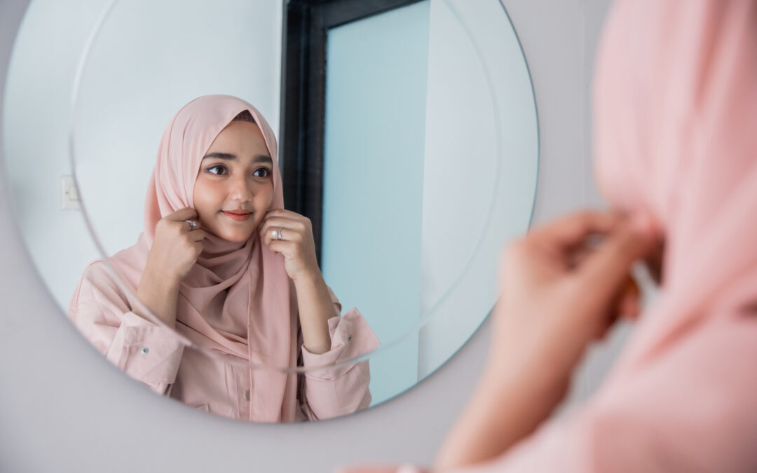 Intentionally Choosing Hijab
