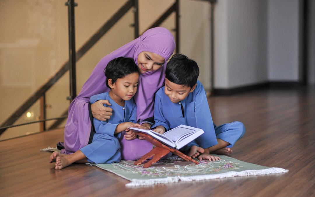 5 Fun Ways for Kids to Learn Quran