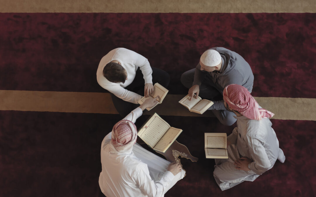 7 Spiritual Piety Tips for New Converts