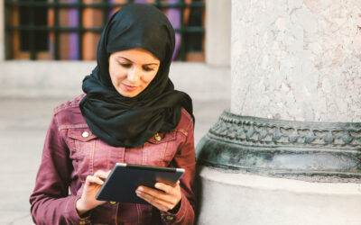 Create Your Own Quran Playlist