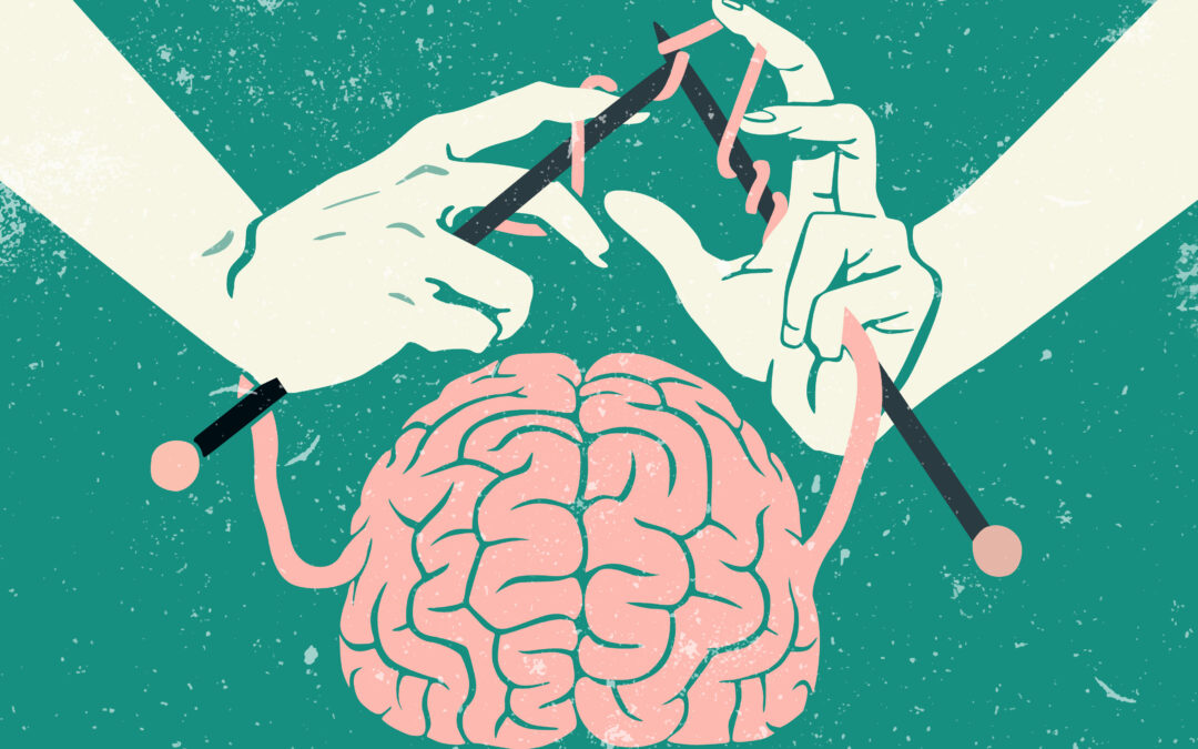 Navigating Mental Wellness As A Muslim